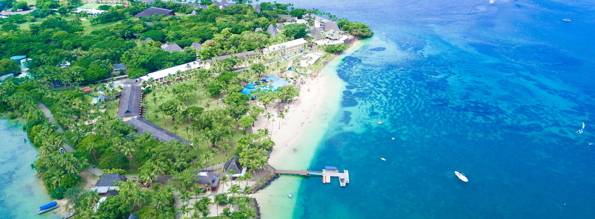 shangri la fijian resort fiji