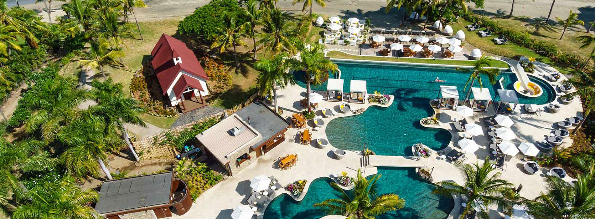 sofitel resort spa fiji
