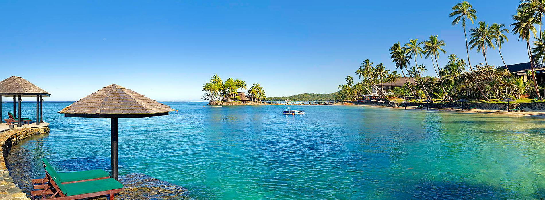 the warwick resort fiji