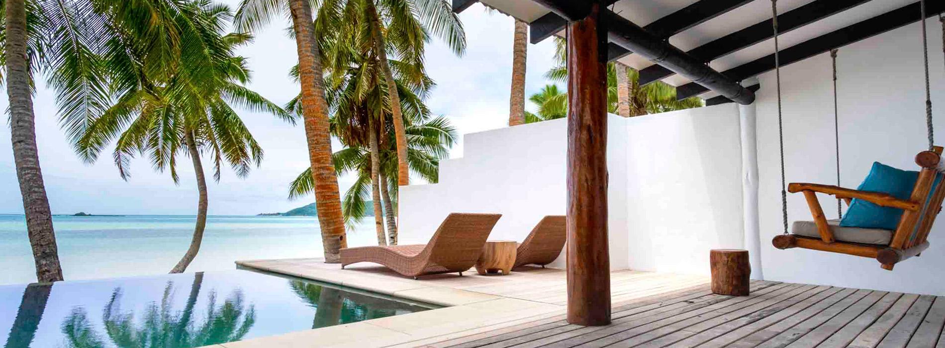 tropica resort fiji