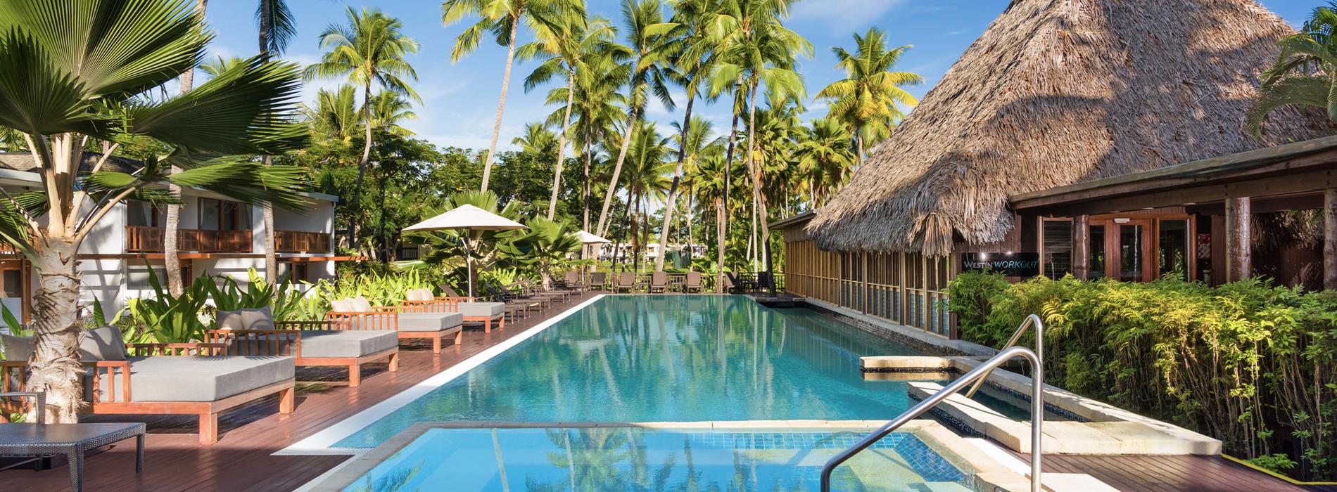 western denarau resort fiji