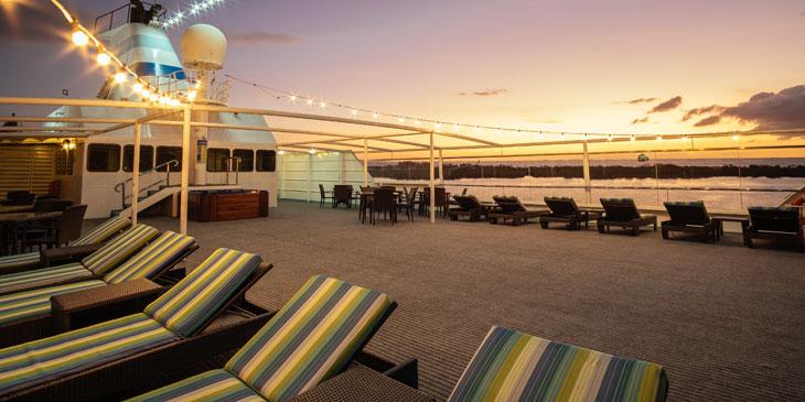 captain cook cruise holidays fiji