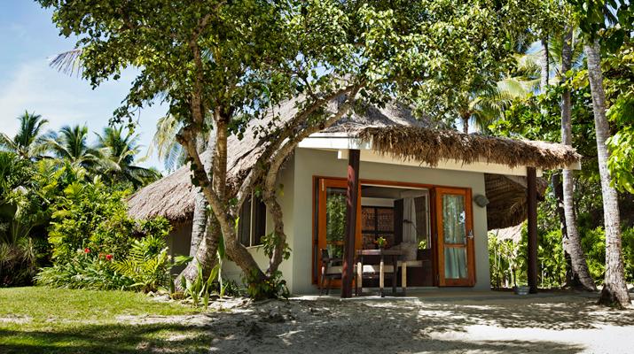 castaway fiji accommodation