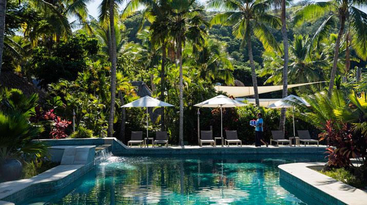 castaway fiji adult pool