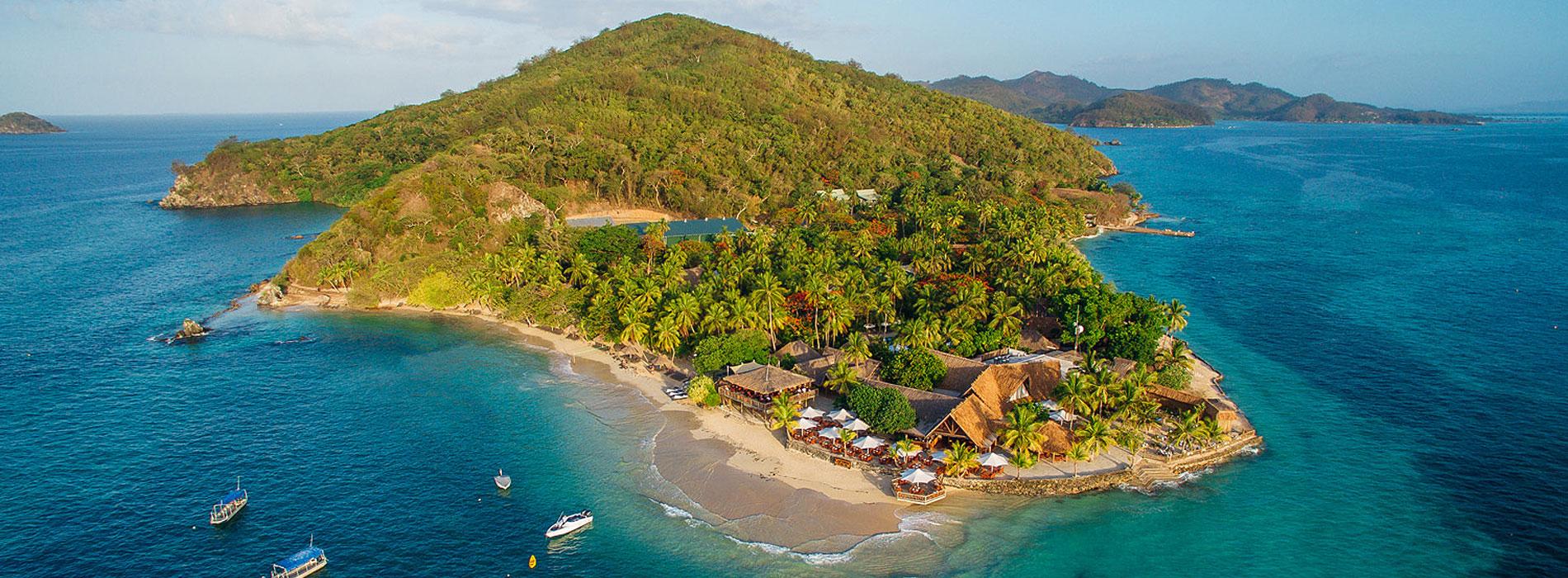 castaway fiji family holiday 2020