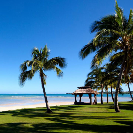 coral coast resorts fiji