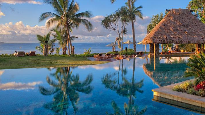 nanuku auberge resort fiji pool