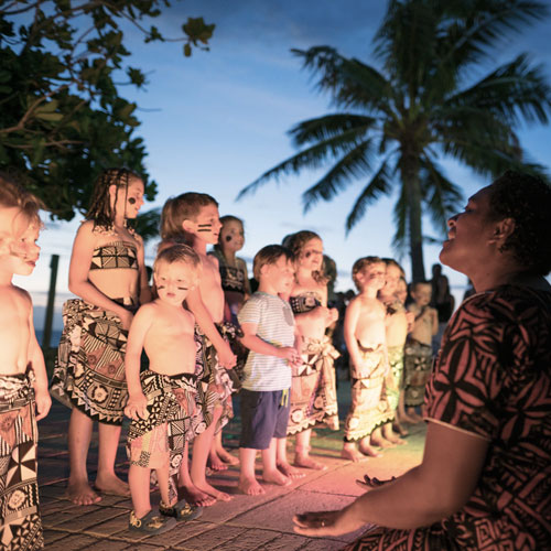 top family resorts in fiji castaway